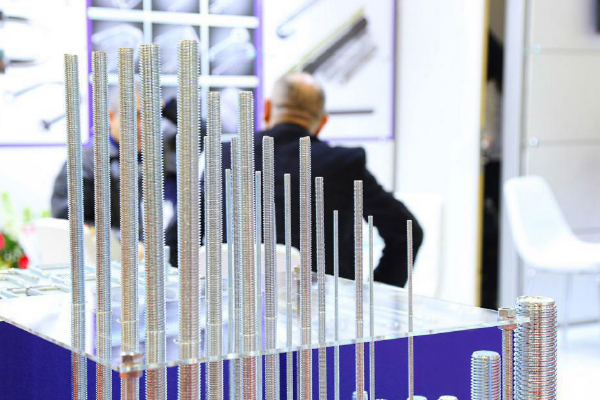 Fastener Fair Turkey 2020 Şimdi TÜYAP'ta